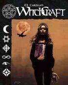 CJ Carrella's WitchCraft