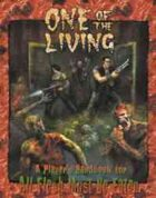 One of the Living