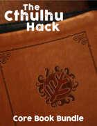 The Cthulhu Hack Core [BUNDLE]