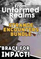 Strange Encounters [BUNDLE]