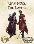 New NPCS: The Lovers (Savage Worlds)