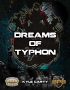 Dreams of Typhon: A Sci-fi Horror Setting for Savage Worlds