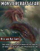 Monstercraft: Monster Harvesting for 5e