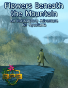 Ryuutama: Flowers Beneath the Mountain