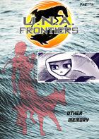 UNA Frontiers Book 14