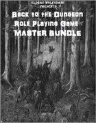 Back to the Dungeon Master Bundle [BUNDLE]