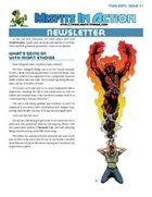Misfit Studios May 2014 Newsletter
