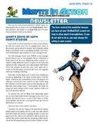 Misfit Studios June 2014 Newsletter
