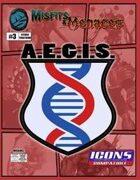 Misfits & Menaces A.E.G.I.S. for ICONS