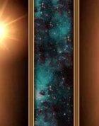 Jason Moser Presents: Starscape Background