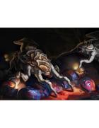 Nicolas Boone Presents: Cave Creature Massacre