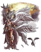 Brett Neufeld Presents: Angelic Goddess