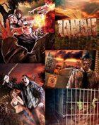 Jason Moser Zombie Bundle [BUNDLE]