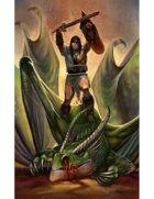 Eric Lofgren Presents: Triumphant Dragonslayer