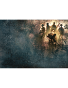 Jason Moser Presents: Wilderness Soldiers