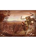 Jason Moser Presents: Wasteland Robot Assault