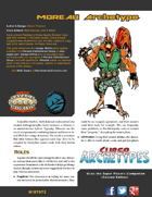 Super Archetypes: Moreau