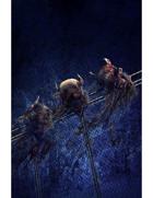 Jason Moser Presents: Skulls on a Fence