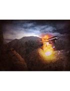 Jason Moser Presents: Drone Strike