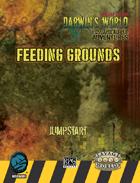 Darwin's World, Nuclear Edition: Feeding Grounds