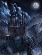 Quico Vicens Picatto Presents: Evil Castle