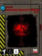 Modern Misfit: Storming Heaven's Shores
