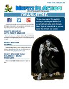 Misfit Studios May 2019 Newsletter