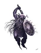 Quico Vicens Picatto Presents: Dark Goblin