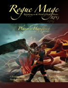 Rogue Mage RPG Collection [BUNDLE]