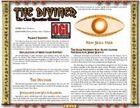 The Diviner Core Specialist Wizard