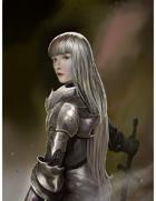 Quico Vicens Picatto Presents: Female Knight