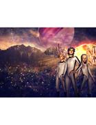 Jason Moser Presents: Space Kids