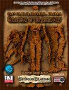SpirosBlaak: Creatures of the Archduchy 3.5