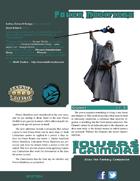 Powers Grimoire: Power Modifiers