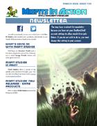Misfit Studios March 2020 Newsletter