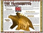 The Transmuter Core Specialist Wizard