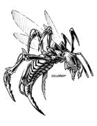 Eric Lofgren Presents: Biomech Wasp