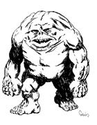 Earl Geier Presents: Musclebound Monster