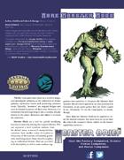 Monster Brief: More Monster Mods