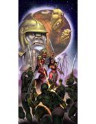 Eric Lofgren Presents: Battle for Mars
