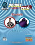 Double Team: Bloodbath VS the Cowl