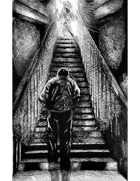 Jason Moser Presents: Horror at the Top of the Stairs