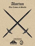 Alortun: The Crown of Skulls, v2