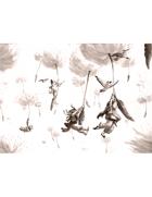 Jennifer S Lange Presents: Giant Seed Flying