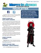 Misfit Studios August 2021 Newsletter
