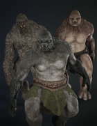 Sade Presents: Ogre Trio , from $15.00 to $7.99