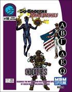 Do-Gooders & Daredevils: Oddities