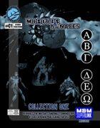 Misfits & Menaces Collection 1
