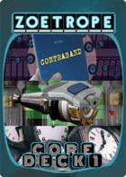 Zoetrope Core Deck 1