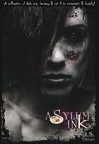 Asylum Ink Magazine 07-2011